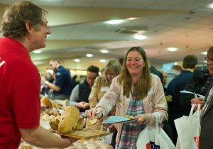 Pioneer Foodservice | Kara | Food show 2017 | Carlisle, Cumbria