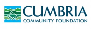 Cumbria Community Foundation Logo | Pioneer Foodservice