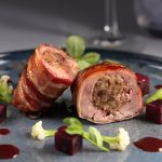 Pioneer Foodservice | Stuffed roast pheasant breast | Carlisle, Cumbria