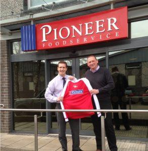 Pioneer Foods | Community | Carlisle Cumbria