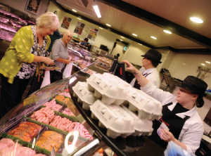 Fisher Street | Cumbria | Pioneer Foodservice