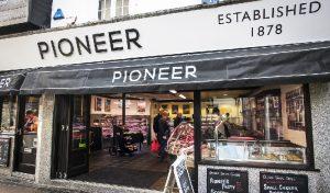 Fisher Street | Carlisle | Pioneer Foodservice