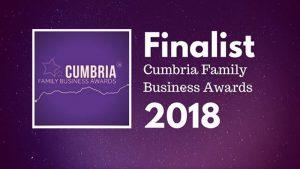 Shortlisted for award, Carlisle