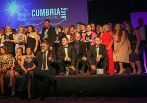 Pioneer Foodservice | Cumbria Family Business Awards 2018 | Winners