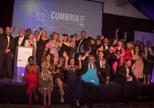 Pioneer Foodservice | Cumbria Family Business Awards | Winners
