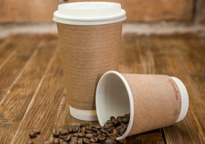 Pioneer Foodservice | Vegware | recycled cup