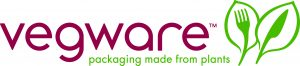 Pioneer foodservice | Vegware logo | Carlisle, Cumbria