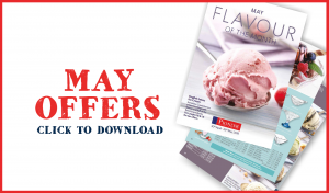Pioneer Foodservice | May offers | Carlisle, Cumbria