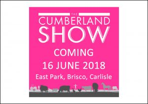 Pioneer Foodservice | Cumberland show Sponsor | Carlisle, Cumbria