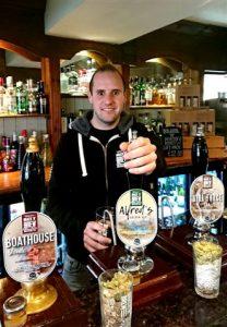 Pioneer Foodservice | Brack n Brew | ales | beers | Carlisle, Cumbria