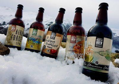 Pioneer foodservice | brack n brew | ales | beers