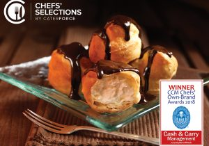 Pioneer Foodservice   CCM Awards   Chefs Selections by Caterforce
