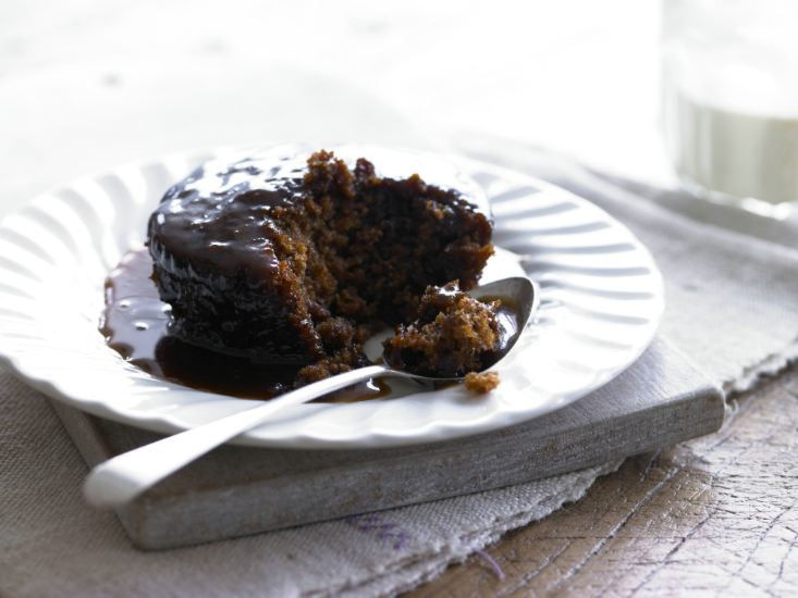 Pioneer Foodservice | Cartmel Sticky Toffee Pudding