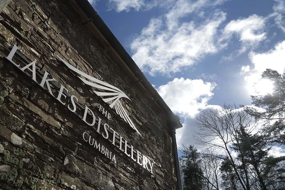Pioneer Foodservice | The Lakes Distillery, Bassenthwaite | Carlisle, Cumbria