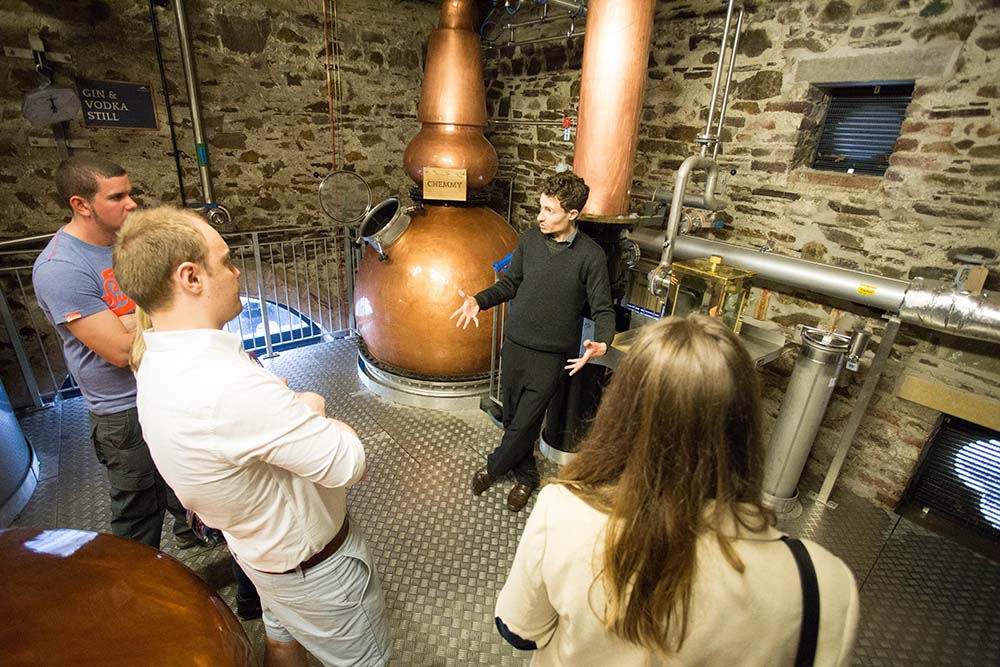 Pioneer Foodstore | The lakes Distillery | Carlisle Cumbria