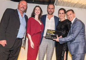 Pioneer Foodservice | Carlisle Living Awards | Best City Bar | Spider & Fly | Carlisle, Cumbria