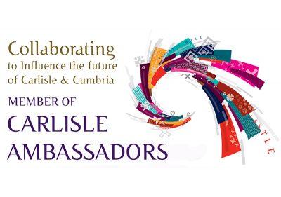 Pioneer Foodservice | Carlisle Ambassadors | Carlisle, Cumbria