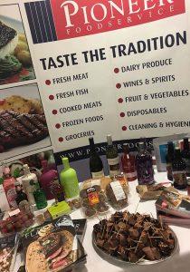 Pioneer Foodstore | Carlisle Ambassadors | The Shepherds | Carlisle, Cumbria