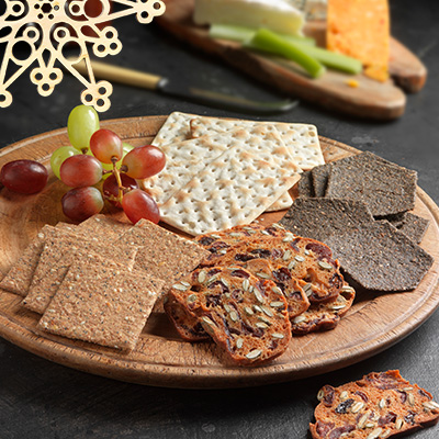 Pioneer Foodservice | Artisan Biscuits | Best of Miller Selection | Festive Offers