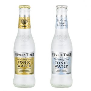 Pioneer Foodservice | Fever Tree tonic waters | Festive Offers | christmas offers