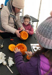Pioneer Foodservice | Walby Farm Park | Halloween 2018 | Carlisle Cumbria