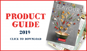 Pioneer Foodservice | product guide 2019 | Carlisle, Cumbria