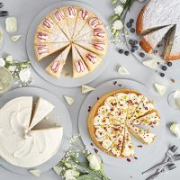 Pioneer Foodservice | Elegance cakes | Chefs Selections