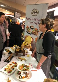 Pioneer Foodservice | Pidy | Food show 2019